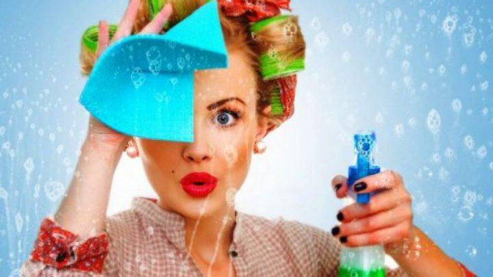 Интересные факты об уборке